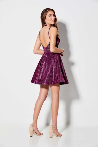 Ellie Wilde Prom Dresses Style #EW21908S