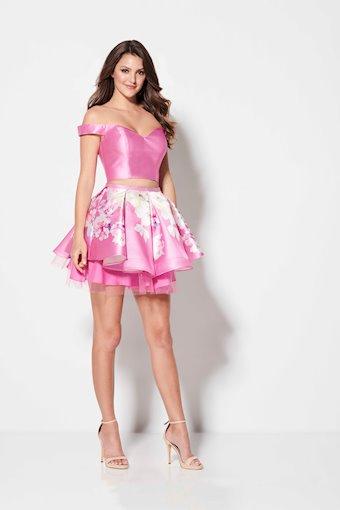 Ellie Wilde Prom Dresses Style #EW21909S
