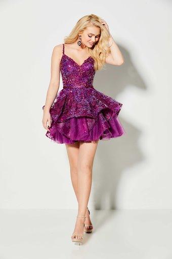 Ellie Wilde Prom Dresses Style #EW21916S