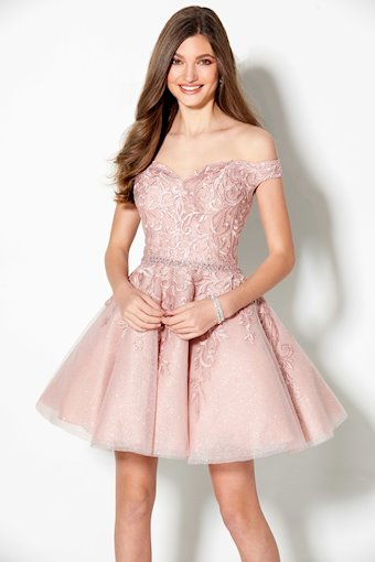 Ellie Wilde Prom Dresses Style #EW21920S