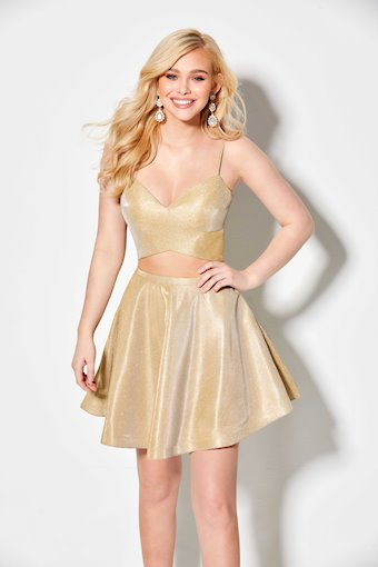 Ellie Wilde Prom Dresses Style #EW21921S