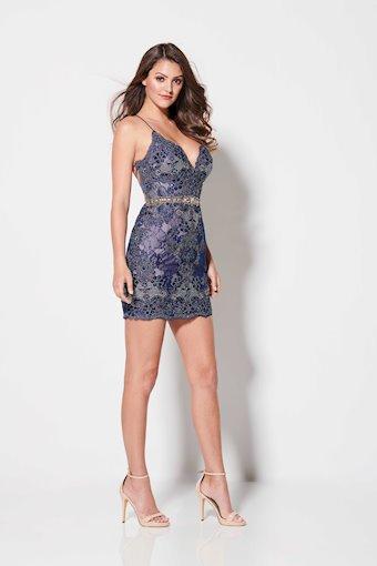 Ellie Wilde Prom Dresses Style #EW21936S
