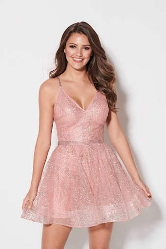 Ellie Wilde Prom Dresses Style #EW21937S