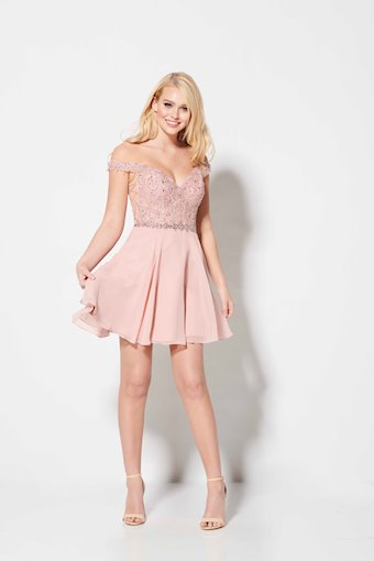 Ellie Wilde Prom Dresses Style #EW21939S