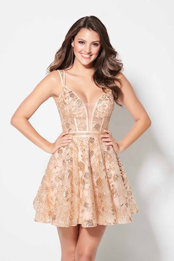 Ellie Wilde Prom Dresses Style #EW21941S