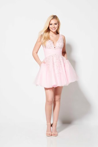 Ellie Wilde Prom Dresses Style #EW21945S
