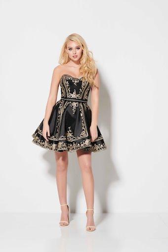 Ellie Wilde Prom Dresses Style #EW21948S