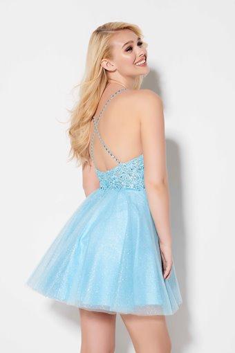 Ellie Wilde Prom Dresses Style #EW21950S