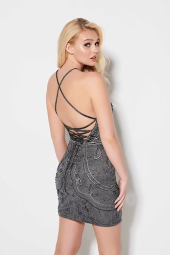 Ellie Wilde Prom Dresses Style #EW21952S