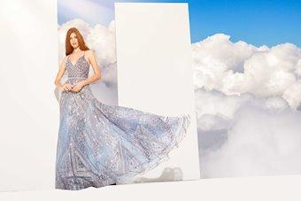 Ellie Wilde Prom Dresses Style #EW21953