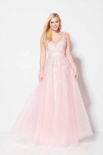 Ellie Wilde Prom Dresses EW21955