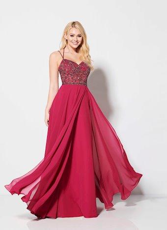 Ellie Wilde Prom Dresses Style #EW21961