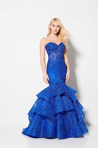 Ellie Wilde Prom Dresses Style #EW21965