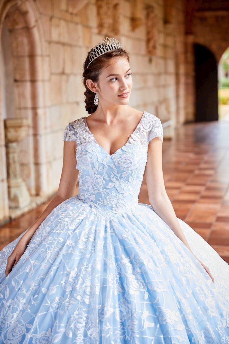 Princesa PR21954