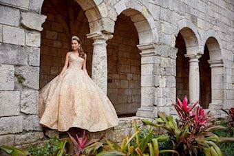 Princesa by Ariana Vara Style #PR21955