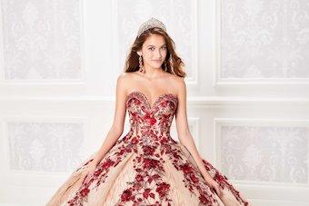 Princesa by Ariana Vara Style #PR21957