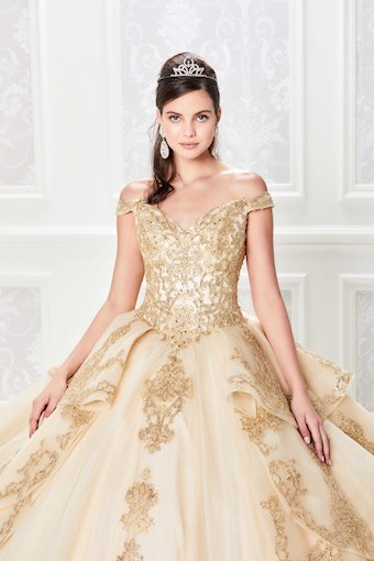 Princesa by Ariana Vara Style #PR21962