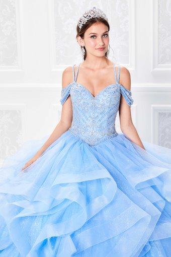 Princesa by Ariana Vara Style #PR21966