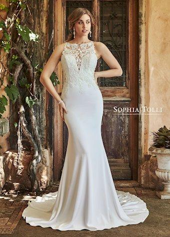 Sophia Tolli Style #Y21972