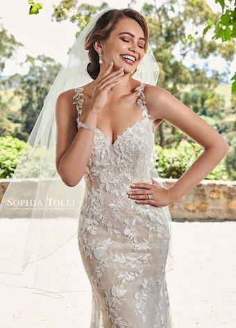 Sophia Tolli Style #Y21978
