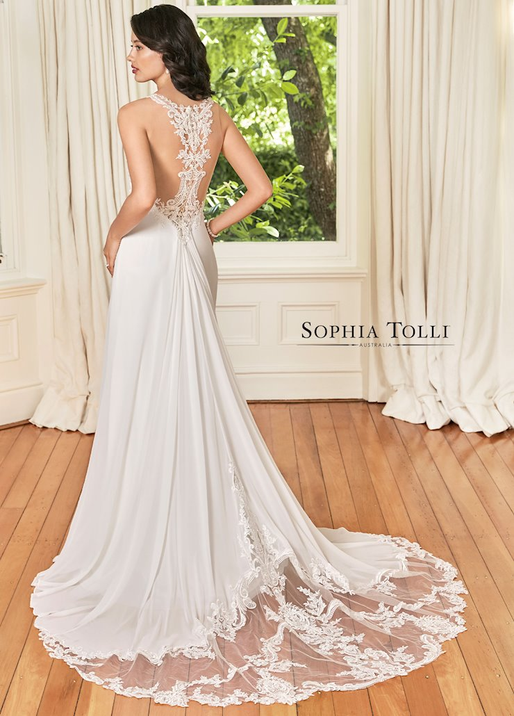 Sophia Tolli Style #Y21979