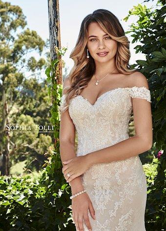 Sophia Tolli Y21983