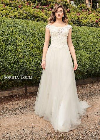 Sophia Tolli Y21984