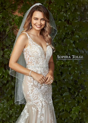 Sophia Tolli #Y21986