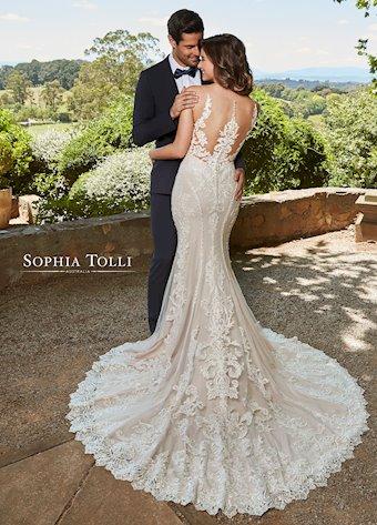 Sophia Tolli Style #Y21993