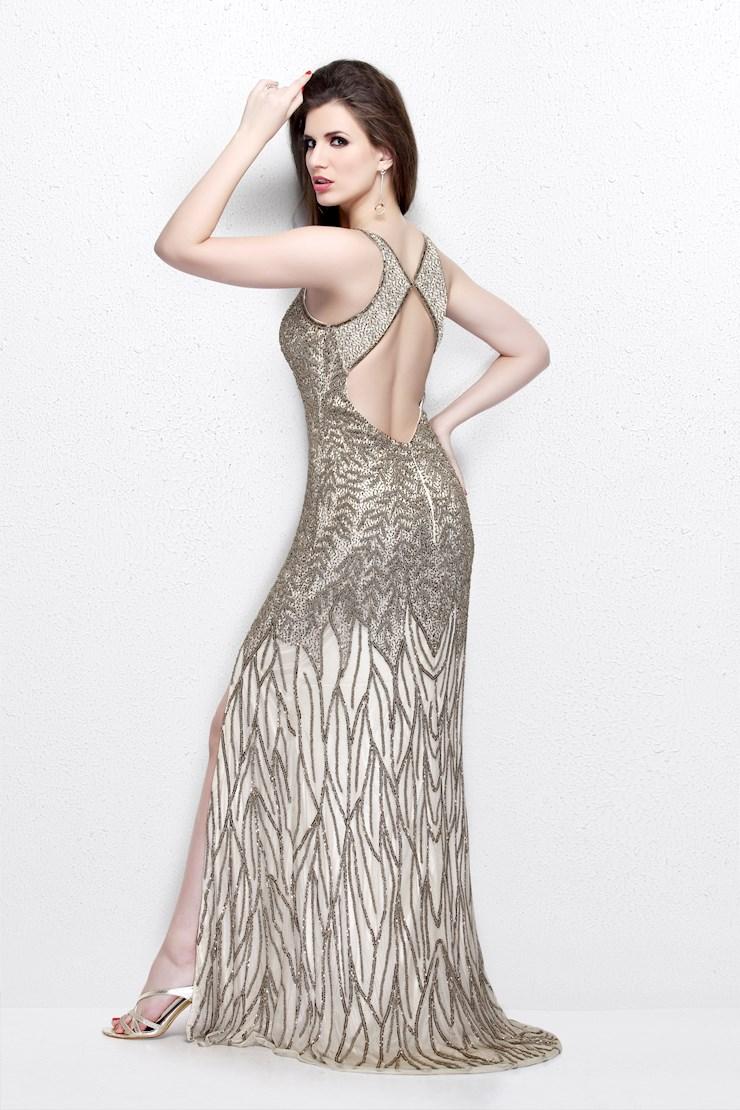 Primavera Couture 1832