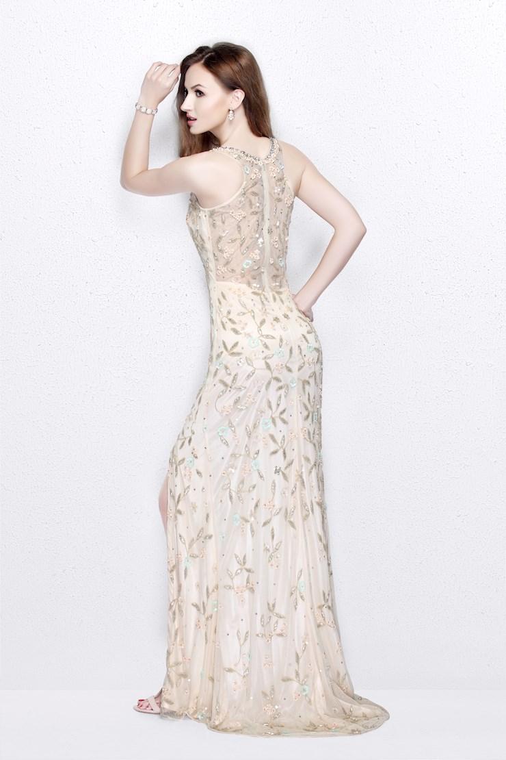 Primavera Couture 1865