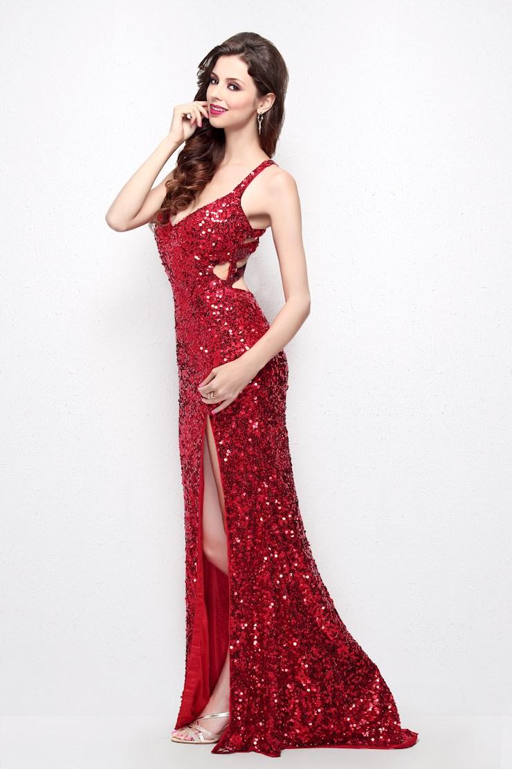 Primavera Couture 9877
