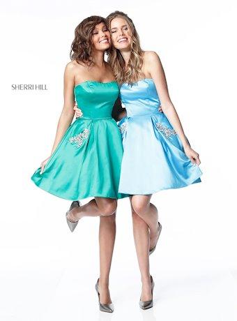 Sherri Hill 51390