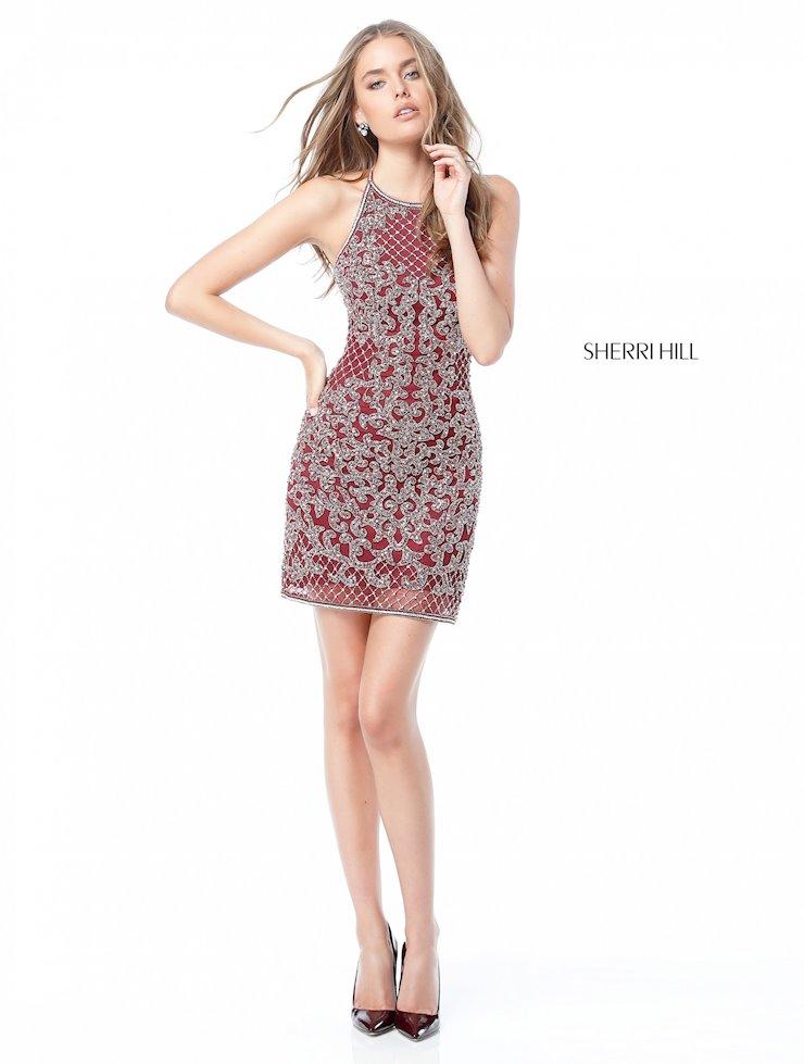 Sherri Hill Style #51501