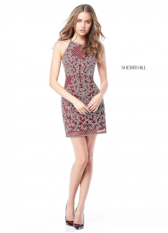 Sherri Hill 51501