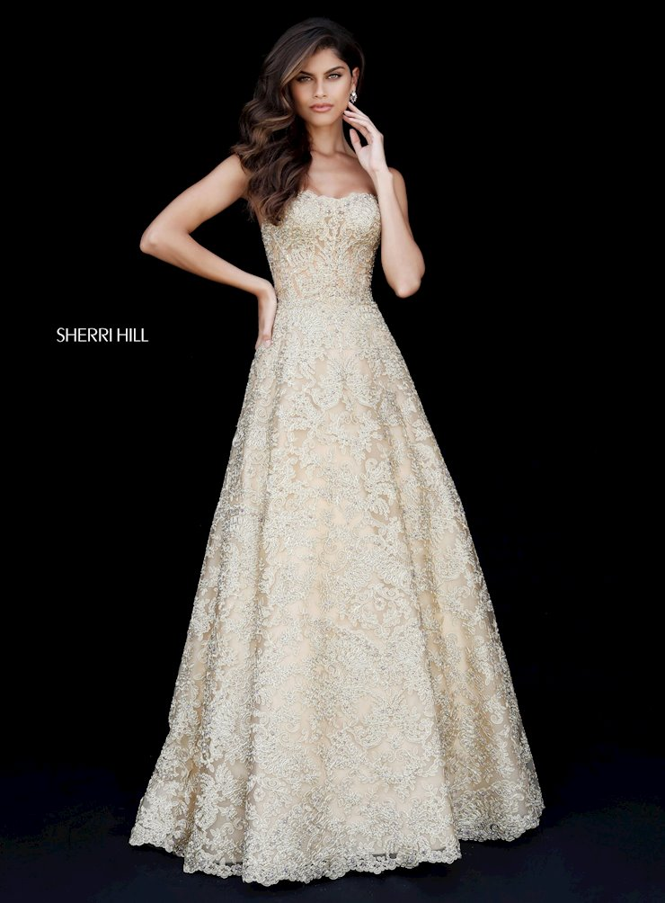 Sherri Hill 51572