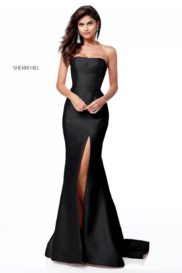 Sherri Hill Style #51671  Image