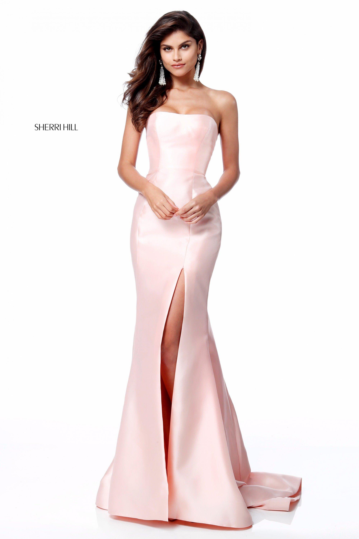 Sherri Hill 51671- Nikki's Glitz and Glam Boutique