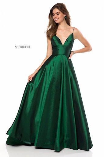 Sherri Hill Style #51822