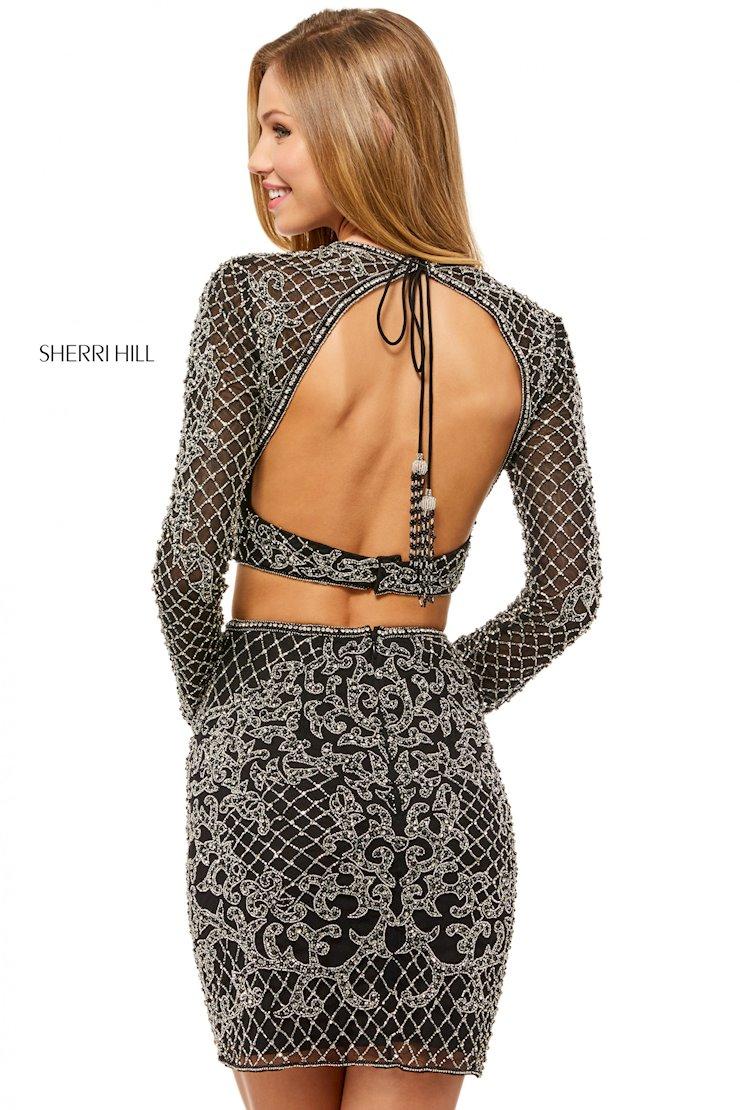 Sherri Hill Style #52090