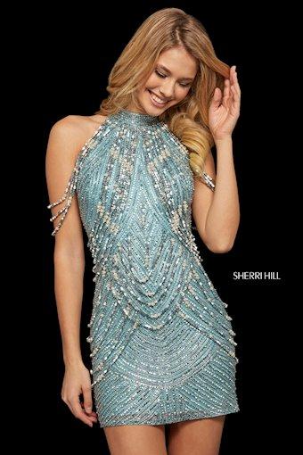 Sherri Hill 52098