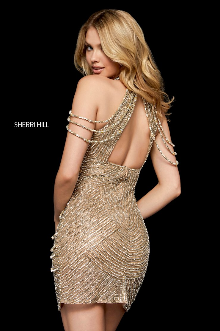 Sherri Hill Style #52098