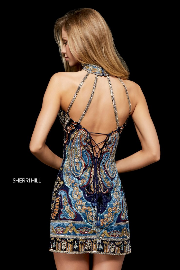 Sherri Hill 52106