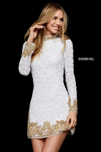 Sherri Hill 52113