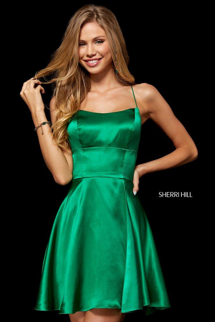 Sherri Hill Style #52156 Image