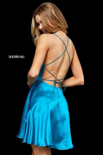 Sherri Hill 52156