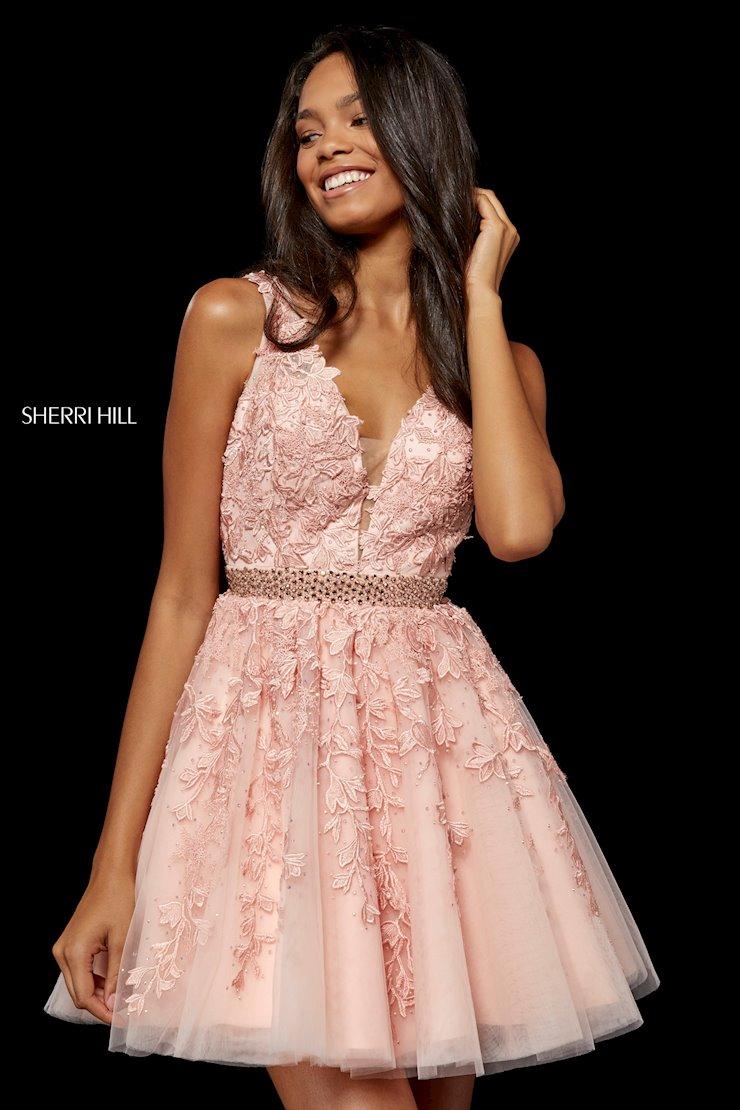 Sherri Hill Style #52157  Image