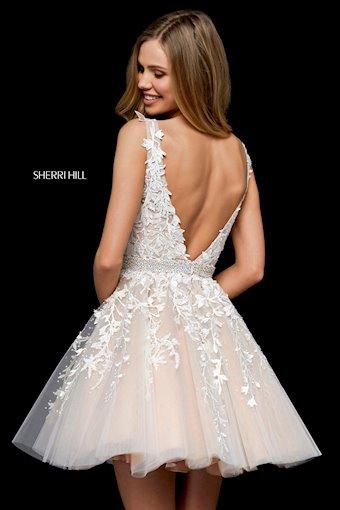 Sherri Hill Style #52157