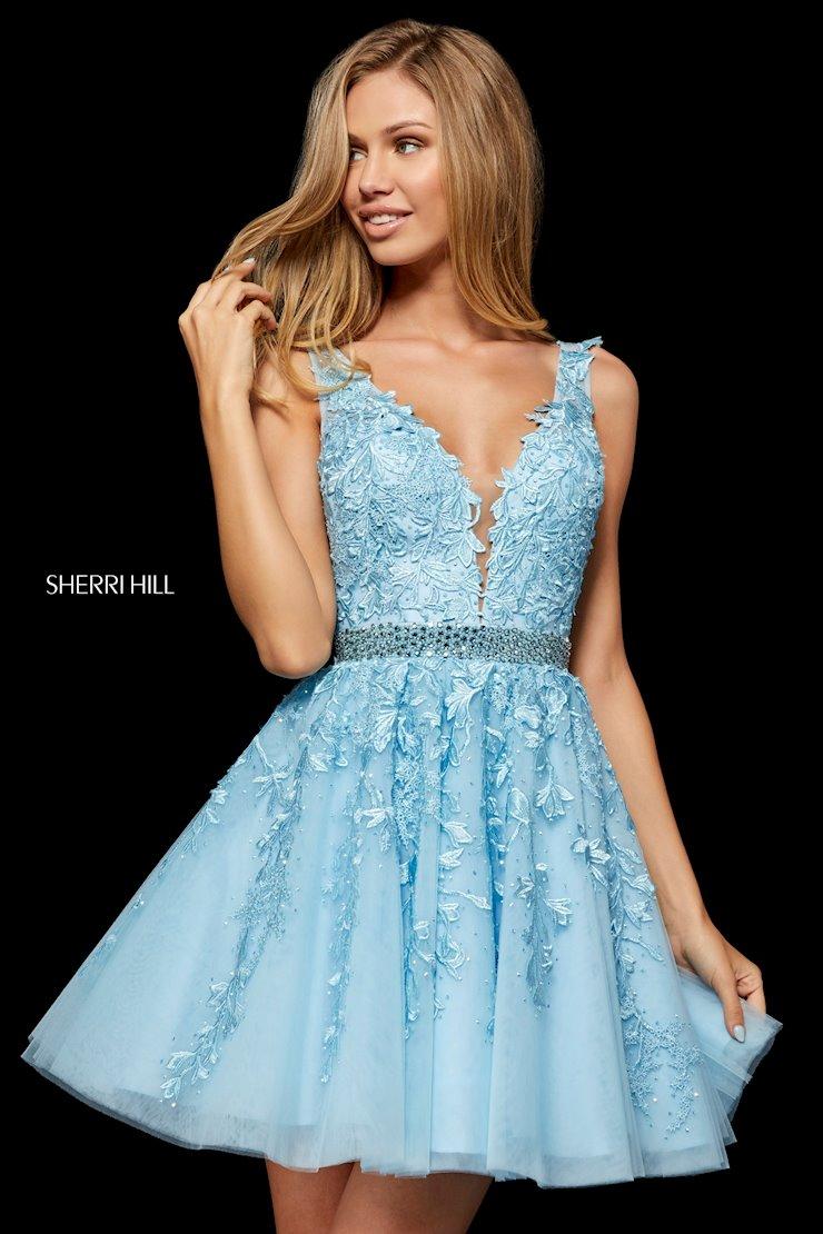 Sherri Hill 52157
