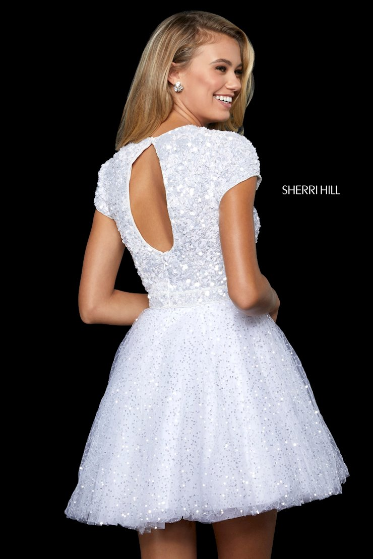 Sherri Hill Style #52163